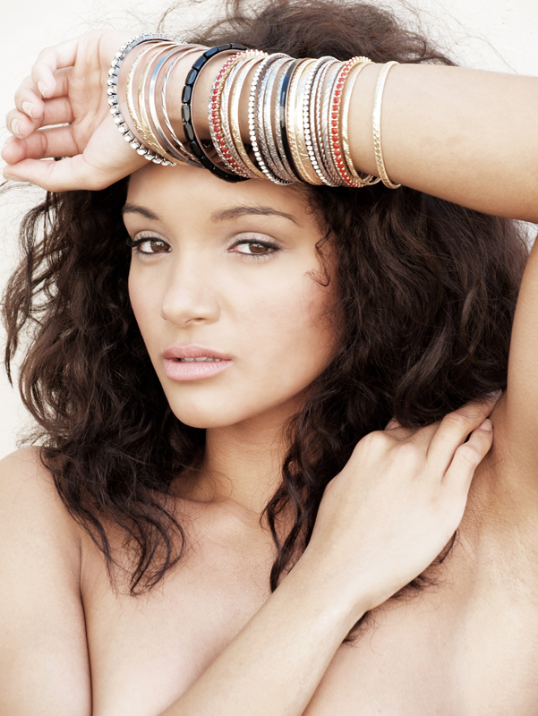Beauty Rachel Bush Professional Makeup Artist
